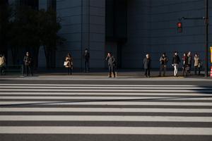 Strangers - Tokyo / 05