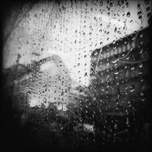 Rain, Oslo #6