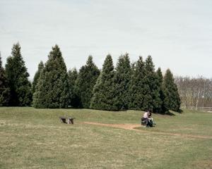 Harmondsworth Moor