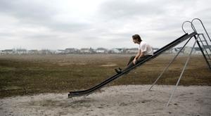 Untitled (slide) © Hans Gindlesberger