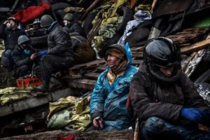 Behind Kiev's barricades_20