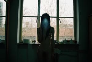 Smoke © Ren Hang, Stieglitz19