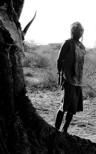 L'homme de la Tribu