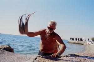 Makis, Beach Resident