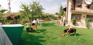 Średnia Wieś 1999.