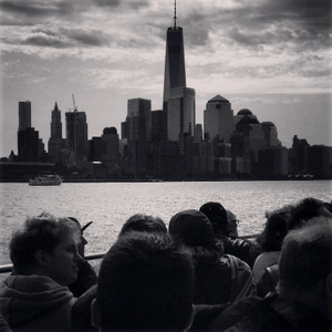Freedom Tower, New York City
