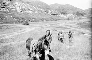 Kinder, Lesotho