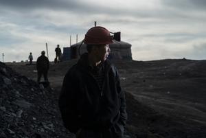 Former herder's life in Nalaikh mine