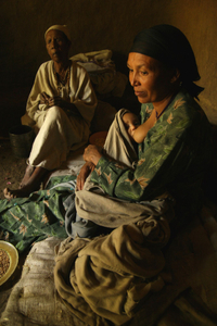 AMHARA tribe