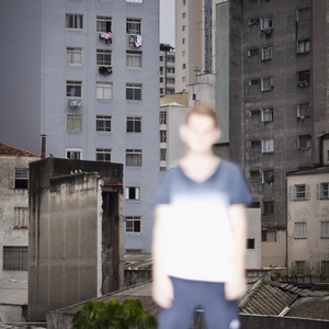 © Calé, participating artist in LensCulture FotoFest Paris, 2013