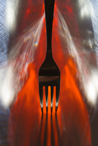 The Fork #1