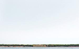Landscape XII, 2012 © Luca Lupi