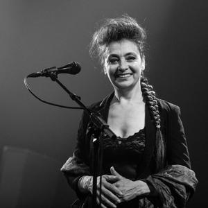 Catherine Ringer (ex Rita Mitsouko)