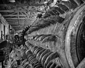Lucre Wool Factory 7