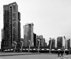 Vancouver Cityscape 3