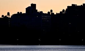 New York, Closed City