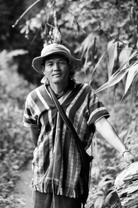 Thai Forest Guide