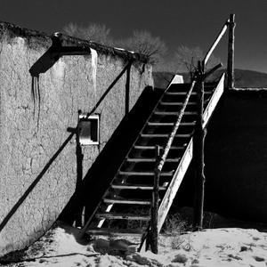 Taos Pueblo No. 26