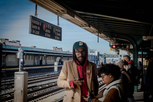 New Yorkers 10