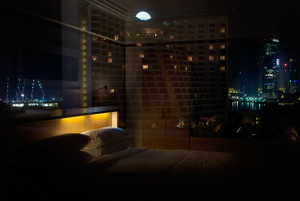 TIMELESS HOTEL #02 © MIRKO ROTONDI
