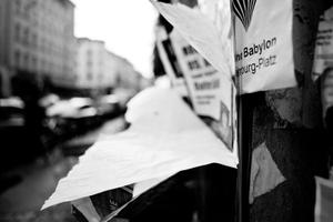 Berlin Layers #10