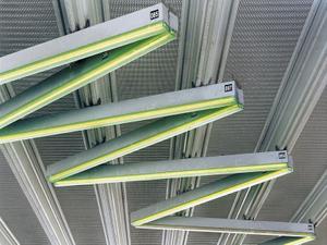 Almere #11, 2007, c-print, 82x101 cm  © 2013 Matthias Hoch/ VG Bild-Kunst Bonn
