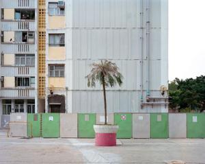 Ping Shek Estate, 2/2011