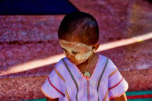 Shwedagon Kid