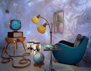 Room, Untitled #9