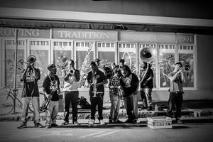 Brass Boys Band