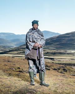 Fihlela Ramanyatsi - Semonkong, Lesotho