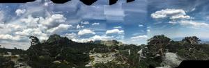 Seven Peaks (Sierra de Guadarrama - 2138 masl)