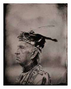 Chief Medicine Cat-Assateague Tribe