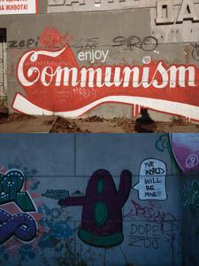 Enjoy communism