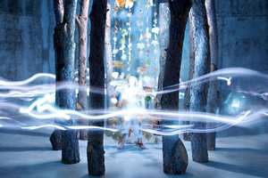 GHOSTS IN THE FOREST 04