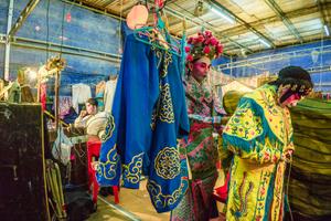 Opera Costume