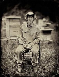 Chris Harp, HoneyBee Lives, New Paltz, NY