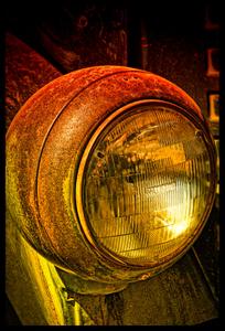 Lighting up Rust