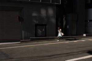 Strangers - Tokyo / 07