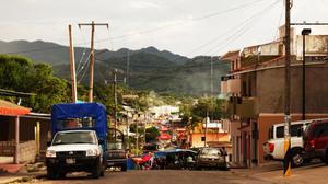 Routine 2, Palenque
