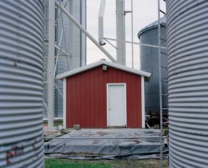 David Runyon Farm. GENEVA, INDIANA. 2013