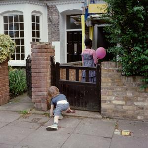 Holloway, London, England