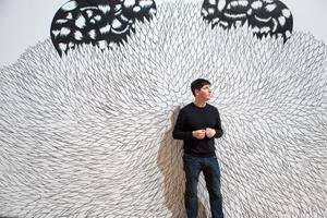 Art educator Tim Miller