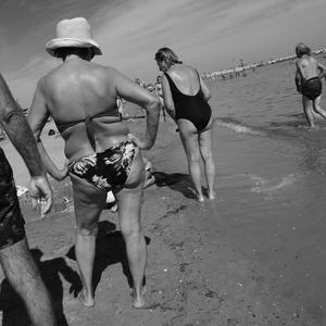 ADayAtTheBeach: Shoreliners#27