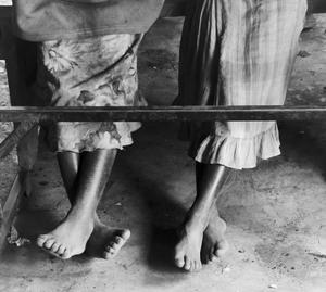 Girls (Kitale, Kenya)