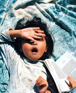 Reading Malala to Choetso