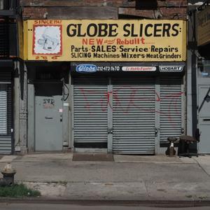 GLOBE SLICERS: