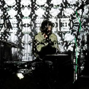 Moon Duo Drummer