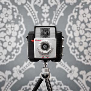 CameraSelfie #62: Starlet