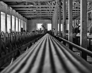 Lucre Wool Factory 5